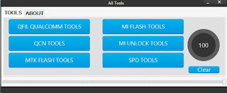 All In One Flash Unlock Tool Latest Version 2019
