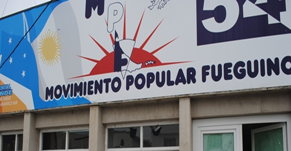 El MoPoF a elecciones internas en octubre