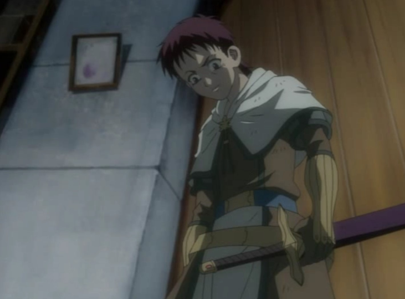 Ragnarok the Animation – Dublado – Episódio 13