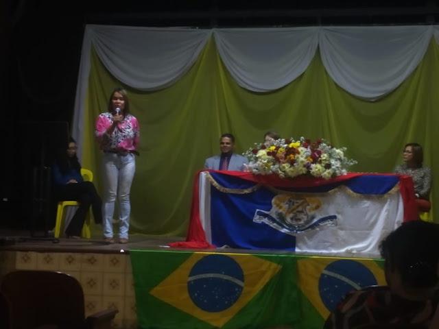 Pronatec: 125 estudantes goianenses receberam certificados