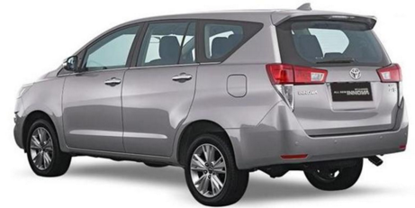 Toyota Innova New Model 2017 Rumors