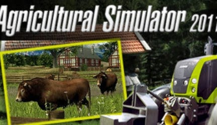 Agricultural Simulator 2011 PC Games
