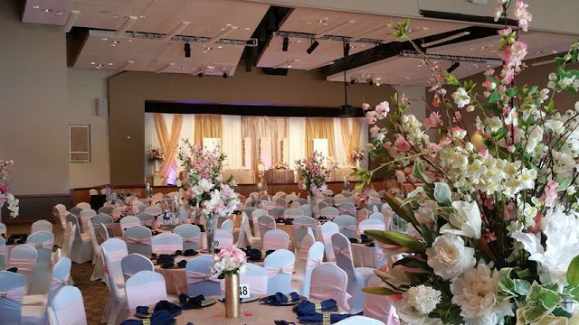Waxahachie Wedding Venues