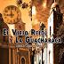 LA CRONICA desde San Felipe; EL VIEJO RELOJ Y LA GUACHARACA . Willians Ojeda Garcia