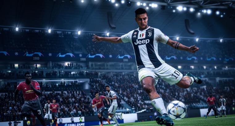 FIFA 19 pc full español latino