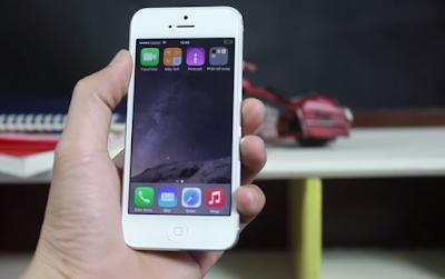 Có nên mua iPhone 5 lock không