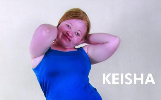 [Audio] Keisha