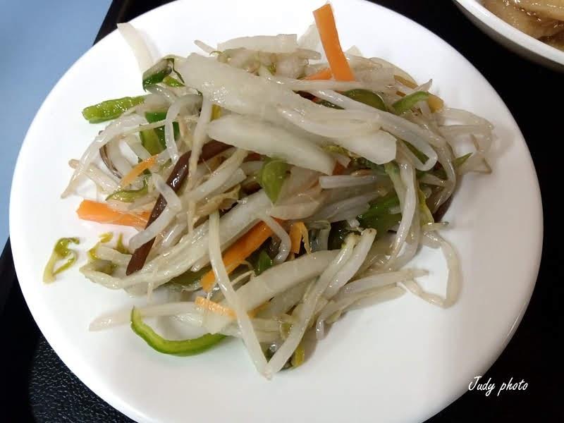 草屯餐廳-草鞋墩清粥素食