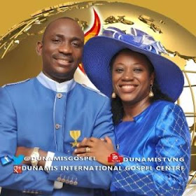 Prayer; The Identity Changer - Today's Seeds of Destiny Daily Devotional