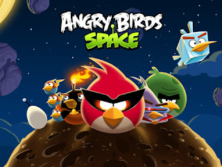 -GAME-Angry Birds Space HD vers 1.2.2