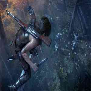 Rise of The Tomb Raider setup download softonic
