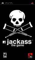 Jackass - The Game