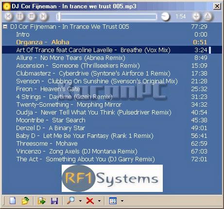 RF1-System Player