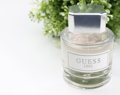 Guess 1981 For Women EDT review