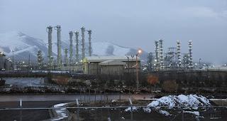 Israël accuse l'Iran de dissimuler un programme nucléaire