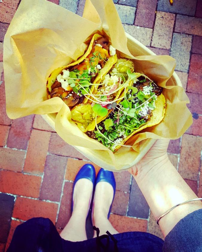 vegetarian, tacos, washington dc