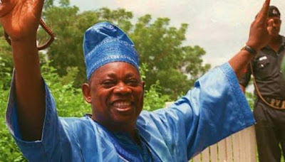 Nigerians React To Presidential Honour For Abiola, Gani
