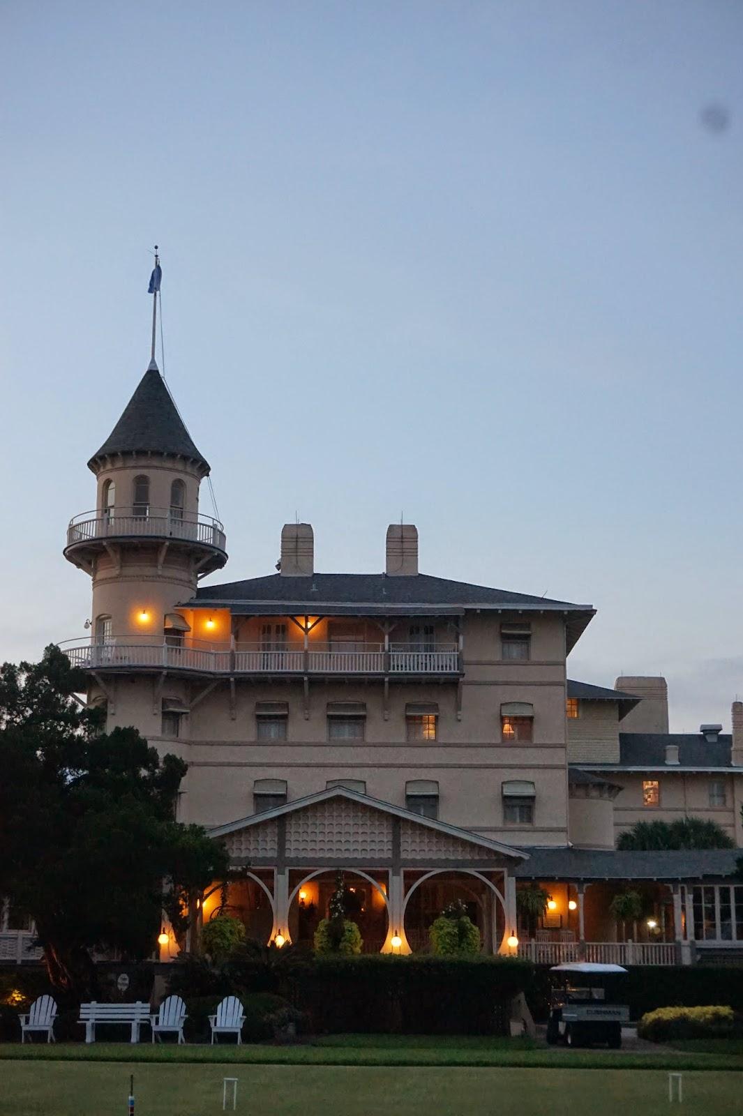 Jekyll Island Club Hotel: A Tour | CosmosMariners.com