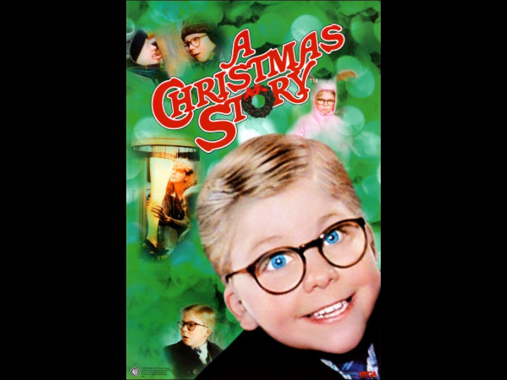 A Christmas Story Characters.The Christmas Eve Message The Real Christmas Story