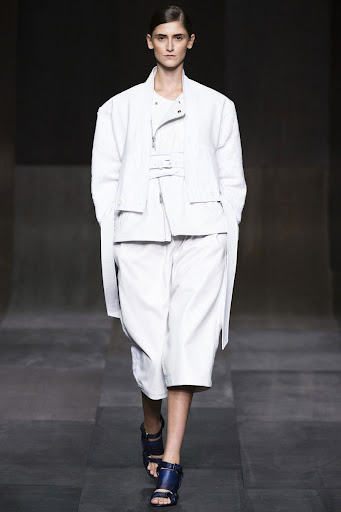 Damir Doma Spring/Summer 2013 [Women's Collection]