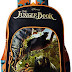 Free Jungle Book School Bag