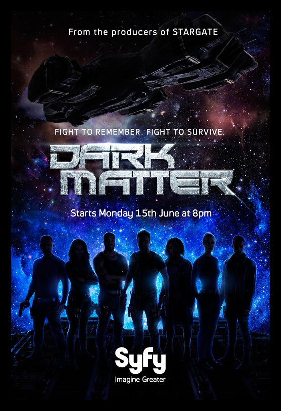 Dark Matter (TV Series 2015)