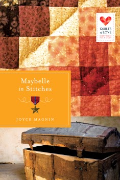 Review - Maybelle in Stitches