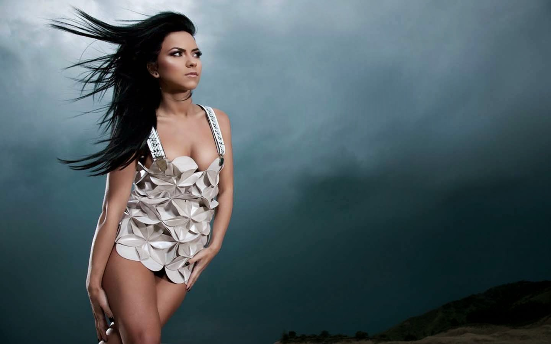 Bikini Elena Alexandra Apostoleanu nude photos 2019