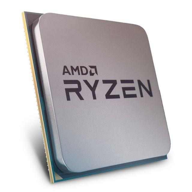 Chip Ryzen Terbaik Dari AMD