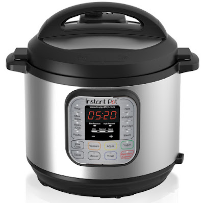 instant-pot-IP-DUO60-7-in-1-multi-functional-pressure-cooker-6Qt1000W