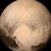 Ilmuwan Temukan Bukti Adanya Air di Pluto