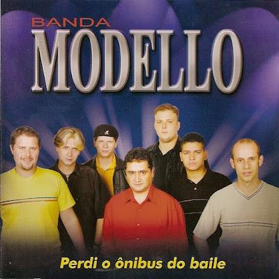 Resultado de imagem para BANDA MODELLO - PERDI O ÔNIBUS DO BAILE - VOL.03