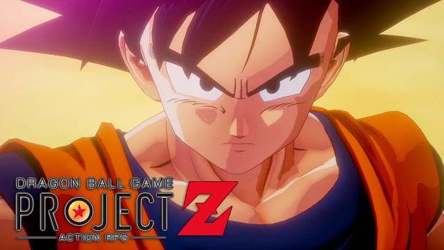 DRAGON-BALL-GAME-PROJECT-Z