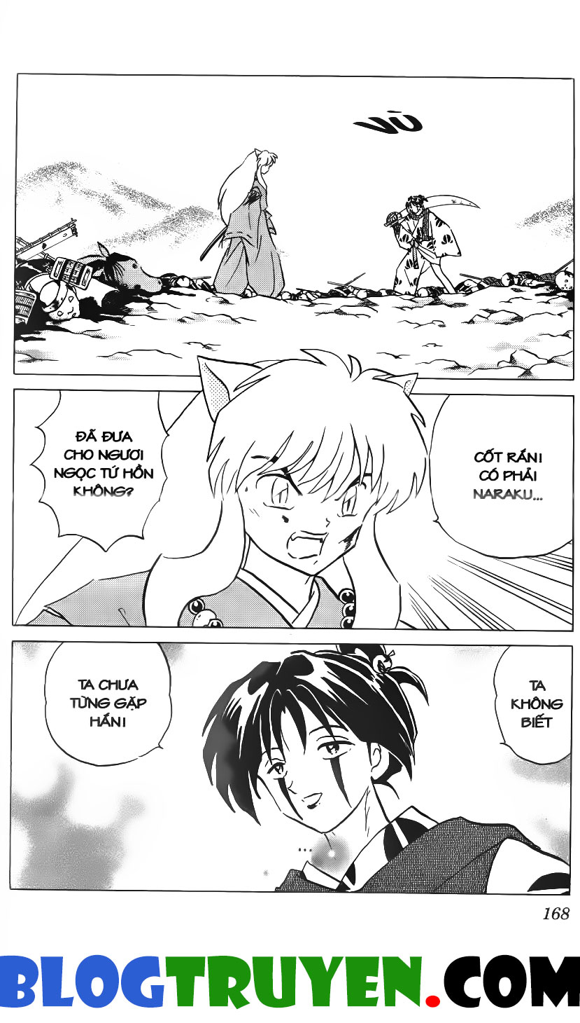Inuyasha vol 24.10 trang 3