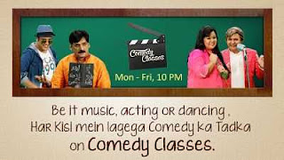 Comedy Classes (2014) All Episodes Download Of Season One HDTV 480P