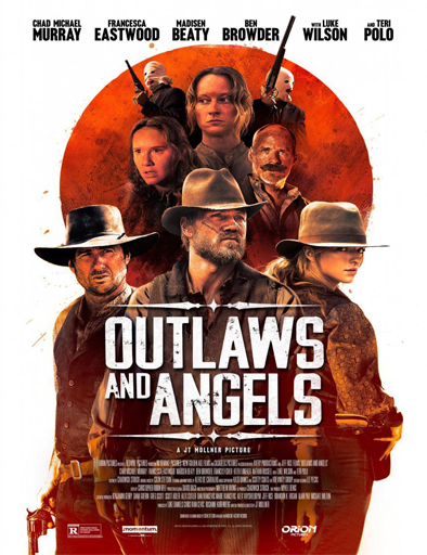Ver Outlaws and Angels (2016) Online