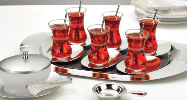 Siyah Çay - www.viphanimlar.com