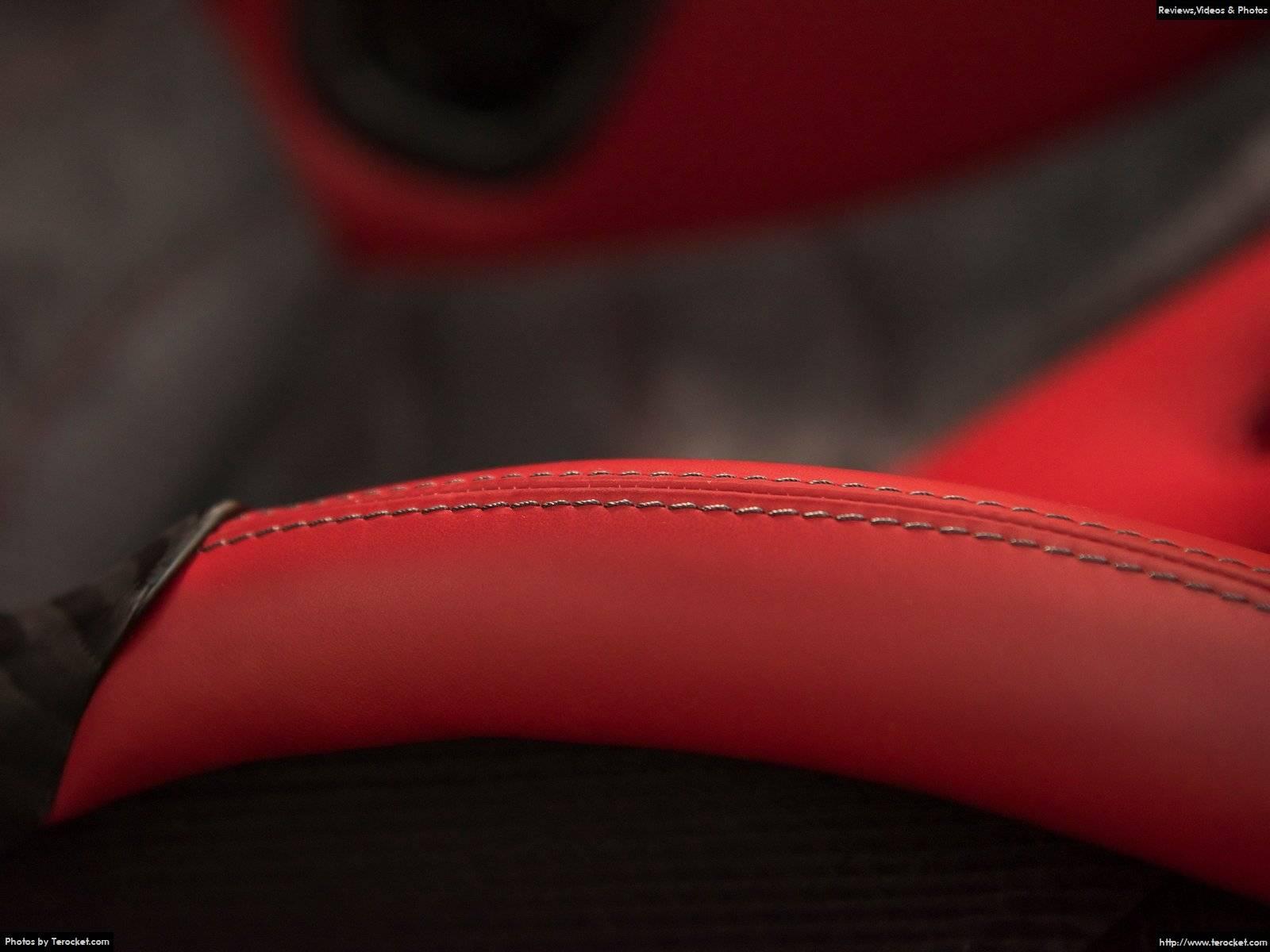 Hình ảnh siêu xe Pagani Huayra BC 2016 & nội ngoại thất
