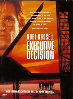 Executive Decision (1996) ยุทธการดับฟ้า
