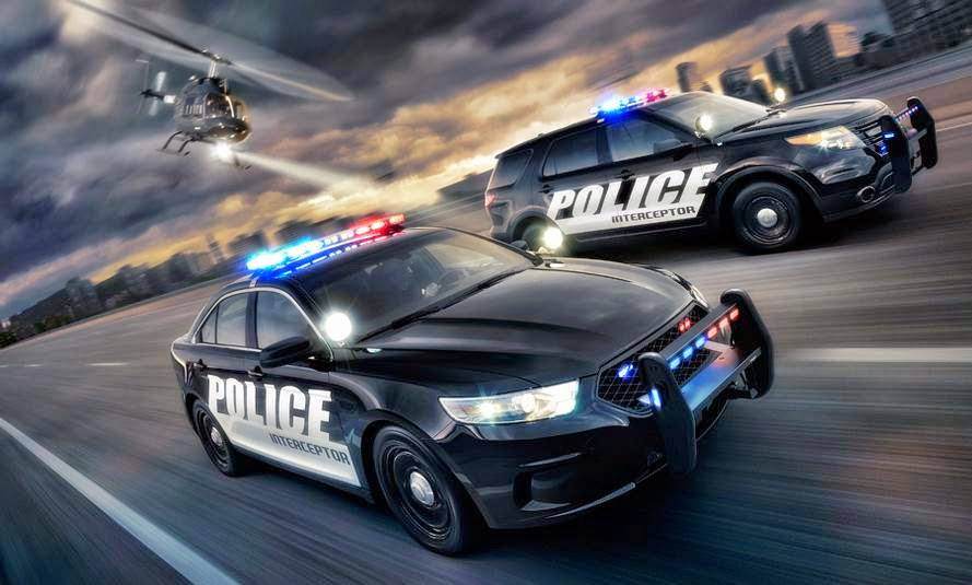 2015 Ford Taurus Police Interceptor Specs Ford Car Review