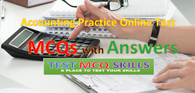 Accounting Practice Online Test