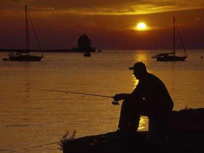 Kiến thức cơ bản cho buổi đi câu cá thành công