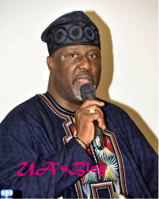 JUST IN: Police Arraign Dino Melaye Before An Abuja Court