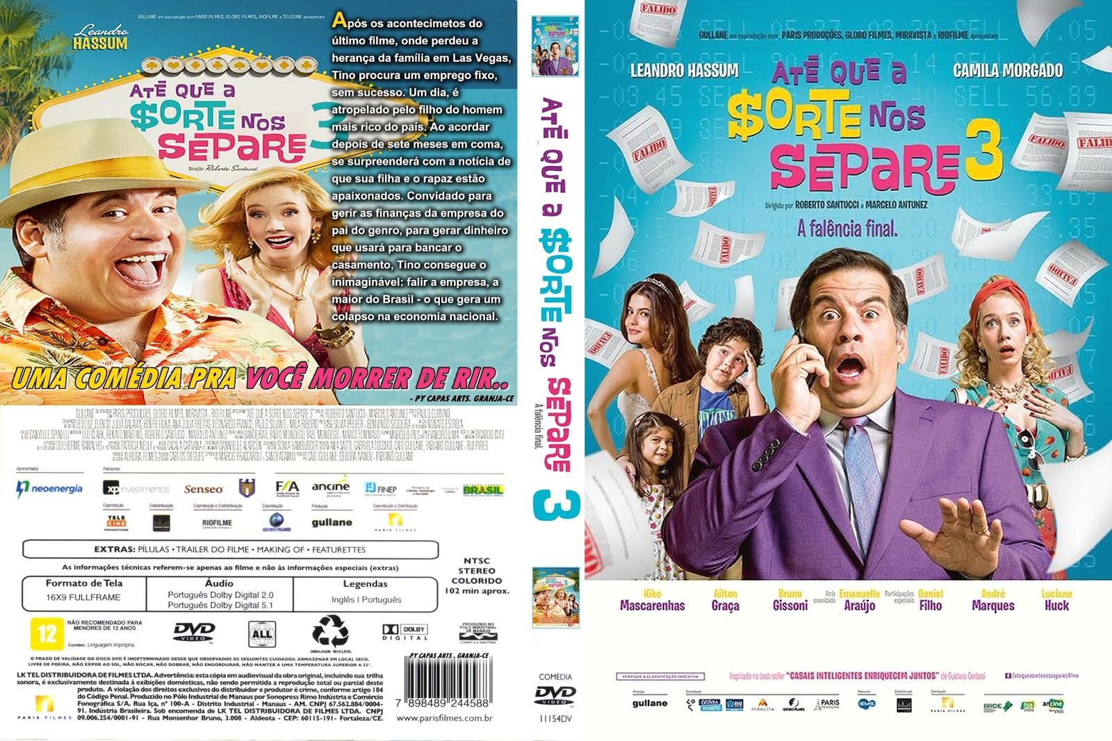 Até que a Sorte nos Separe 3 DVD-R At 25C3 25A9 2Bque 2Ba 2BSorte 2Bnos 2BSepare 2B3