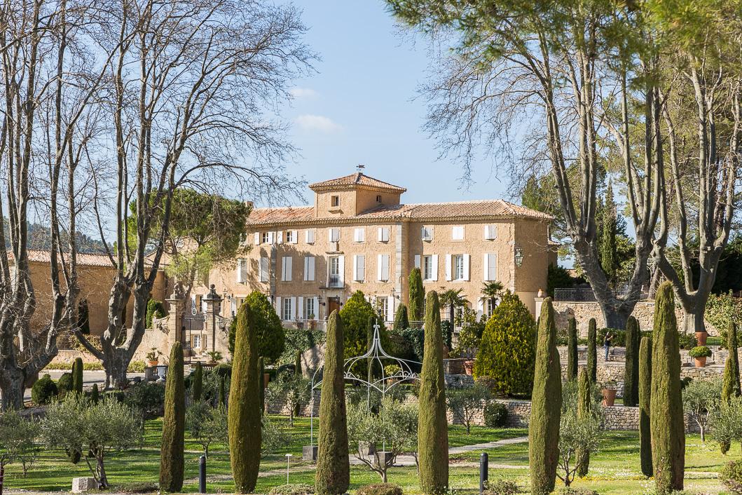 Chateau Pesquié