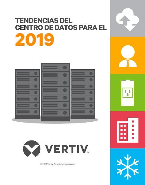 Tendencias 2019: 5 tendencias en los centros de datos #Vervit