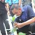 Wakil Bupati Tanam Pohon Perdana, Baksos RSR 2017