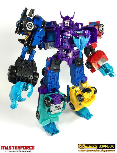 transformers g2 combiner wars menasor
