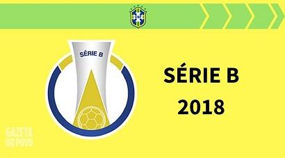 Assistir Série B AO VIVO Online 2018