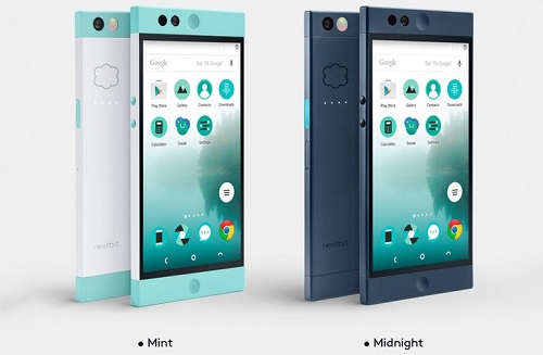 Nextbit Robin Review the smartphone with 100 GB of Storage